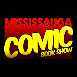 Mississauga Comic Book Show